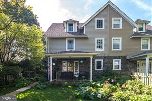 Photo of 145 LINWOOD AVE, ARDMORE, PA 19003 (MLS # PAMC625116)