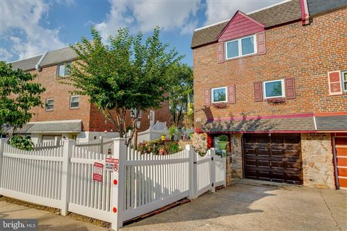 Photo of 350 RIDGEWAY PL, PHILADELPHIA, PA 19116 (MLS # PAPH924116)