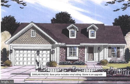 Photo of LOT 3 ST. JAMESON RD, CULPEPER, VA 22701 (MLS # VACU141116)