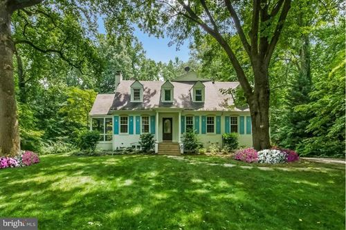 Photo of 4313 HOLLY LN, ANNANDALE, VA 22003 (MLS # VAFX1189116)