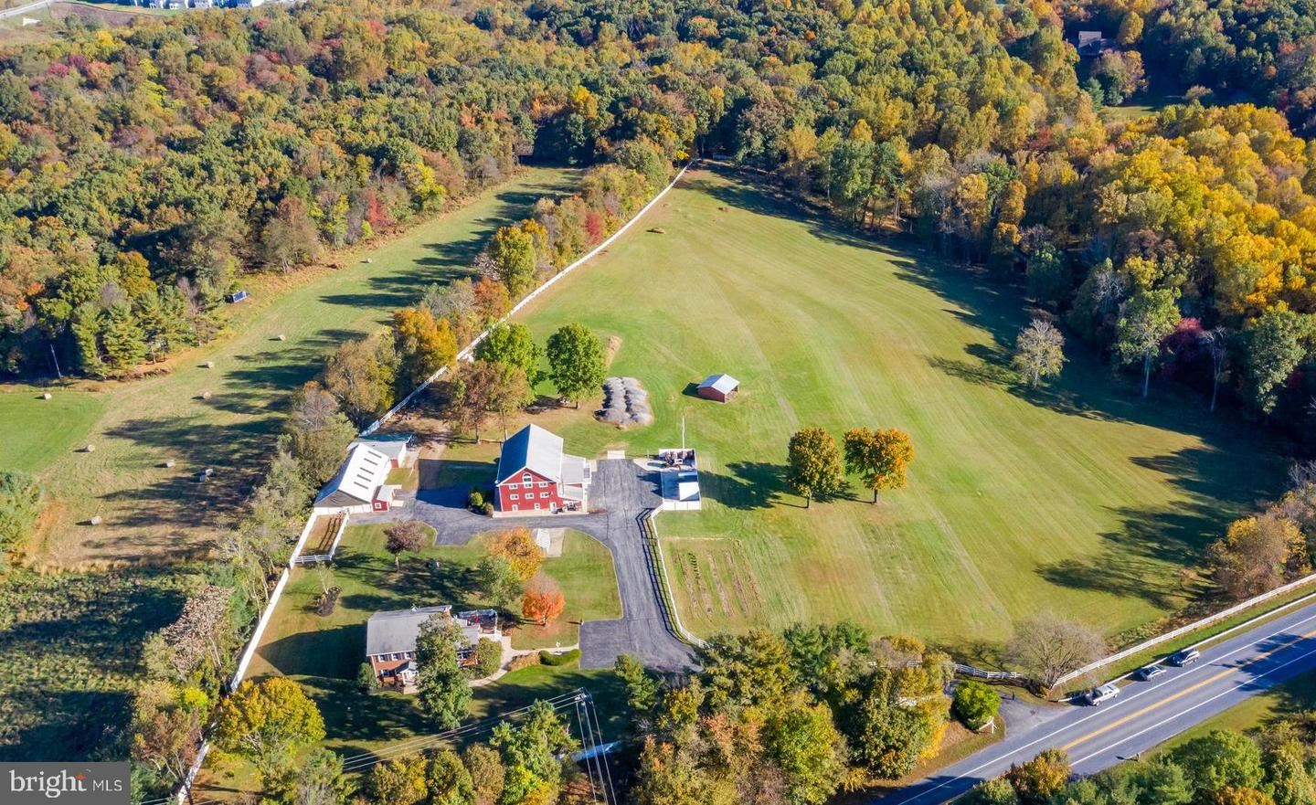 17706 OLD FREDERICK ROAD, Mount Airy, MD 21771 - MLS#: MDHW286116