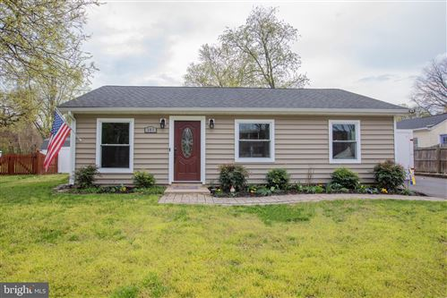 Photo of 303 BROADWATER RD, ARNOLD, MD 21012 (MLS # MDAA429118)