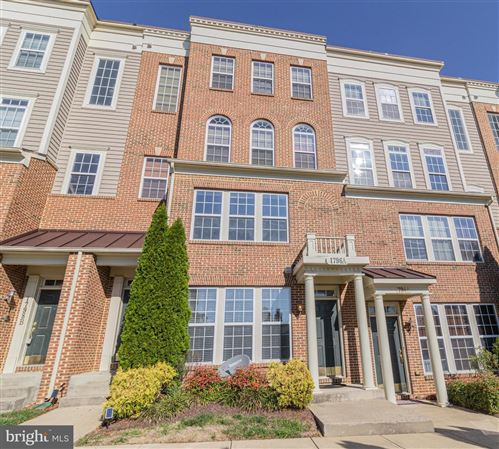 Photo of 1796 POOLSIDE WAY #25-A, FREDERICK, MD 21701 (MLS # MDFR256118)