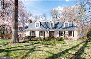 Photo of 12337 PANS SPRING CT, ELLICOTT CITY, MD 21042 (MLS # MDHW269118)