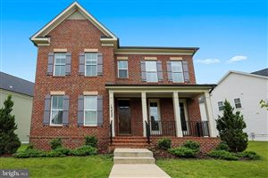 Photo of 13422 WINDY MEADOW LN, SILVER SPRING, MD 20906 (MLS # MDMC664118)