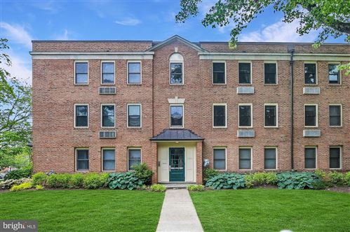 Photo of 4818 CHEVY CHASE DR #301, CHEVY CHASE, MD 20815 (MLS # MDMC713118)