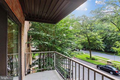 Photo of 575 THAYER AVE #102, SILVER SPRING, MD 20910 (MLS # MDMC726118)