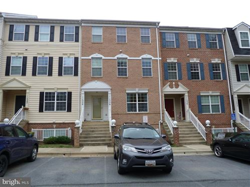 Photo of 11324 KING GEORGE DR #8, SILVER SPRING, MD 20902 (MLS # MDMC752118)