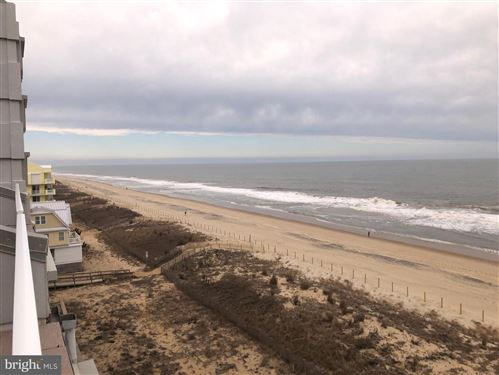 Tiny photo for 8201 ATLANTIC AVE #P301, OCEAN CITY, MD 21842 (MLS # MDWO113118)