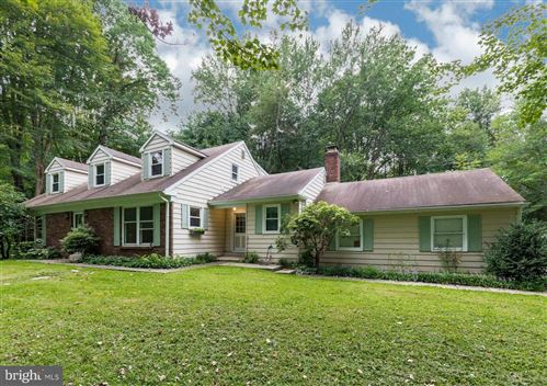 Photo of 1445 DOGWOOD LN, CHESTER SPRINGS, PA 19425 (MLS # PACT494118)