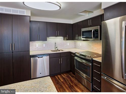 Photo of 1815 JOHN F KENNEDY BLVD #1BD, 1BA, PHILADELPHIA, PA 19103 (MLS # PAPH864118)