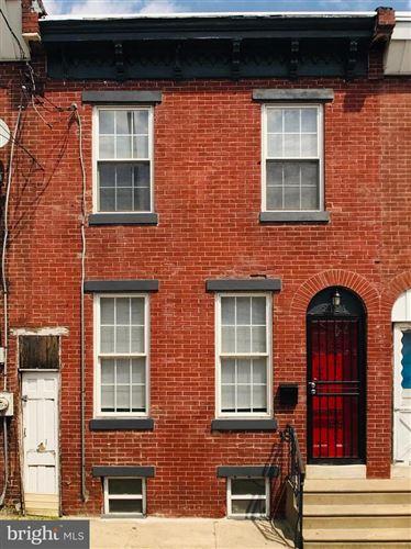 Photo of 2121 E CLEMENTINE ST, PHILADELPHIA, PA 19134 (MLS # PAPH965118)