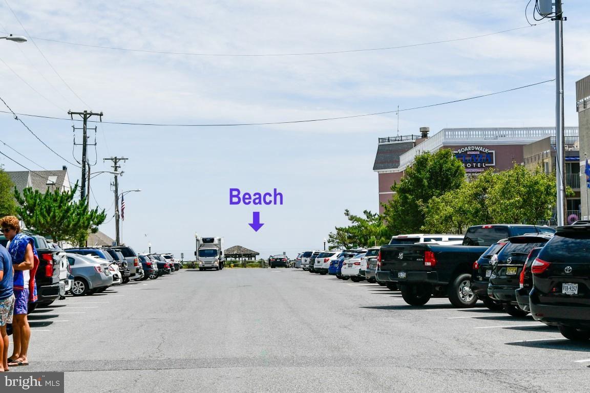 Photo of 17 OLIVE AVE, REHOBOTH BEACH, DE 19971 (MLS # DESU166118)