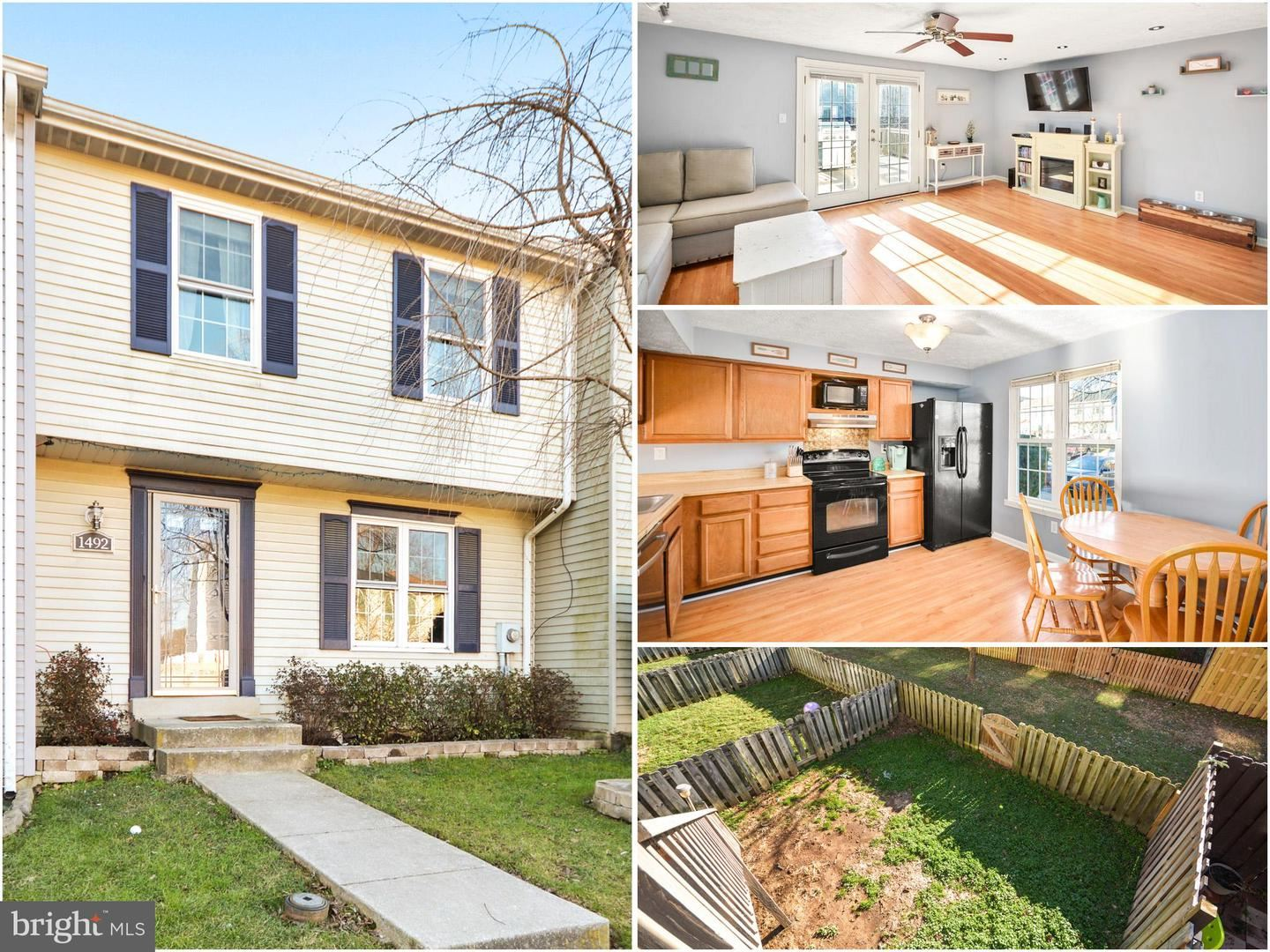 Photo of 1492 DOCKSIDE CT, FREDERICK, MD 21701 (MLS # MDFR276118)