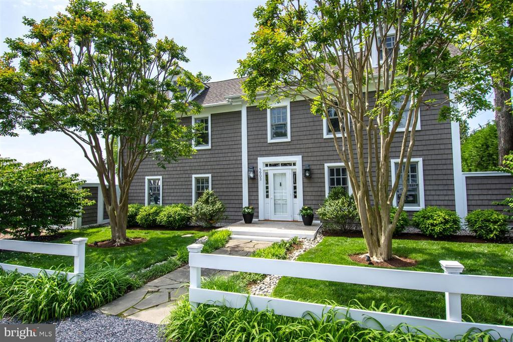 Photo for 5901 AND 5903 GIBSONTOWN RD, TILGHMAN, MD 21671 (MLS # MDTA135118)