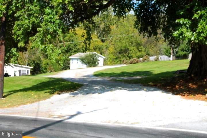 Photo of 3627 HARPERS FERRY RD, SHARPSBURG, MD 21782 (MLS # MDWA2002118)