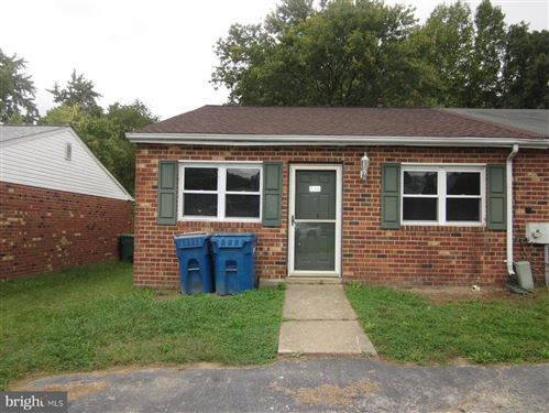 Photo of 746 RED CLAY DR, BEAR, DE 19701 (MLS # DENC2000119)