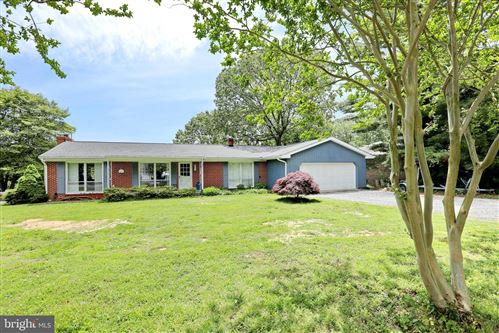 Photo of 281 DEER DR, LUSBY, MD 20657 (MLS # MDCA100120)