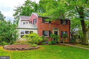 Photo of 5325 YORKTOWN RD, BETHESDA, MD 20816 (MLS # MDMC664120)