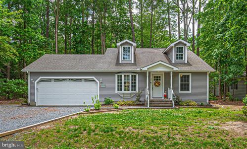 Photo of 30 DUCK COVE CIR, OCEAN PINES, MD 21811 (MLS # MDWO114120)