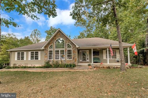 Photo of 100 ASPEN CT, LOCUST GROVE, VA 22508 (MLS # VAOR135120)