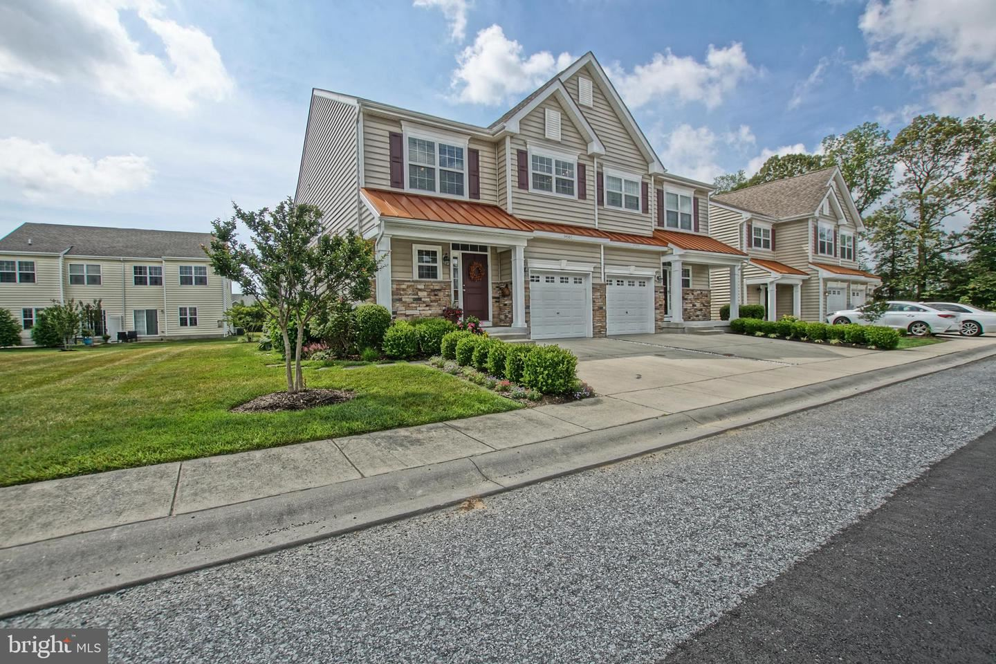 Photo of 34380 BRONZE ST #18A, REHOBOTH BEACH, DE 19971 (MLS # DESU163120)