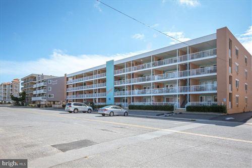 Photo of 17 139TH ST #305, OCEAN CITY, MD 21842 (MLS # MDWO2000121)