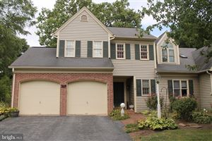 Photo of 349 N DONNERVILLE RD, MOUNTVILLE, PA 17554 (MLS # PALA100121)