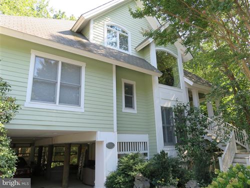 Photo of 20691 TRADEWINDS CT #4, REHOBOTH BEACH, DE 19971 (MLS # DESU146122)
