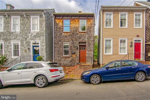 Photo of 18 CATHEDRAL ST, ANNAPOLIS, MD 21401 (MLS # MDAA435122)