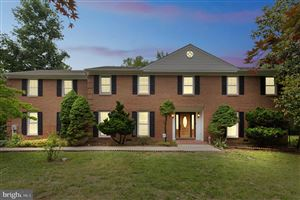 Photo of 9130 HALL CT, OWINGS, MD 20736 (MLS # MDCA170122)