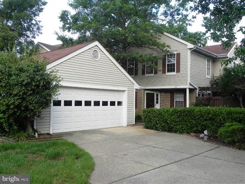 Photo of 6105 BLUE WHALE CT, WALDORF, MD 20603 (MLS # MDCH215122)