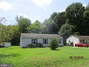 Photo of 706 GOVERNORS AVE, CAMBRIDGE, MD 21613 (MLS # MDDO124122)