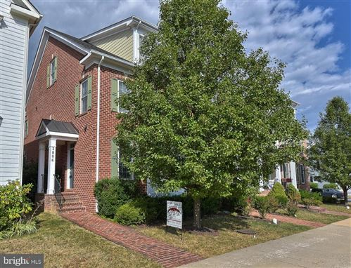 Photo of 3806 CARRIAGE HILL DR, FREDERICK, MD 21704 (MLS # MDFR252122)
