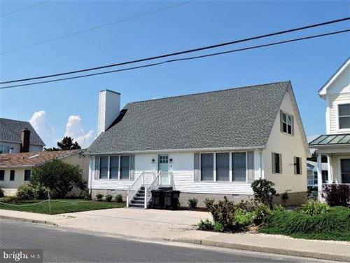 Photo of 156 OLD LANDING RD, OCEAN CITY, MD 21842 (MLS # MDWO114122)