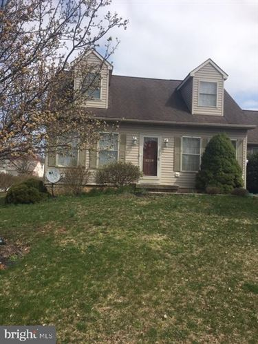 Photo of 1254 MILL ST, BOWMANSVILLE, PA 17507 (MLS # PALA162122)