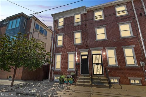 Photo of 804 N CAPITOL ST, PHILADELPHIA, PA 19130 (MLS # PAPH832122)