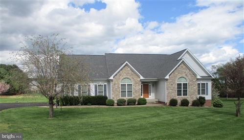 Photo of 11441 ROTHERWOOD DR, CULPEPER, VA 22701 (MLS # VACU141122)