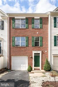 Photo of 148 HAMPSHIRE SQ SW, LEESBURG, VA 20175 (MLS # VALO394122)