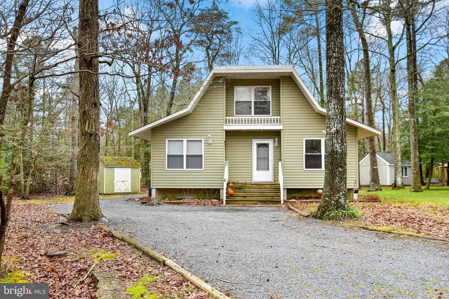 Photo of 5 SURFERS WAY, OCEAN PINES, MD 21811 (MLS # MDWO120122)