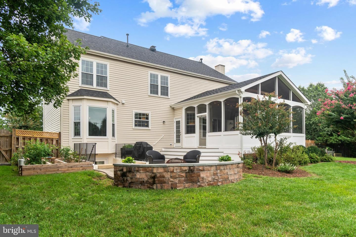 Photo of 44341 LORD FAIRFAX PL, ASHBURN, VA 20147 (MLS # VALO421122)