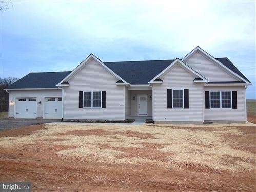 Photo of 7303 TALBOT RUN RD, MOUNT AIRY, MD 21771 (MLS # 1006331124)