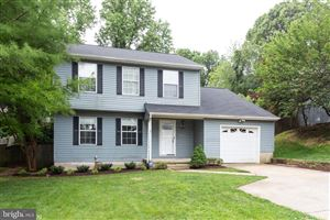 Photo of 1055 SUN VALLEY DR, ANNAPOLIS, MD 21409 (MLS # MDAA403124)