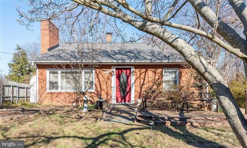 Photo of 1731 SHORE DR, EDGEWATER, MD 21037 (MLS # MDAA424124)