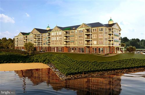 Photo of 1414 BURKE RD #105, MIDDLE RIVER, MD 21220 (MLS # MDBC531124)
