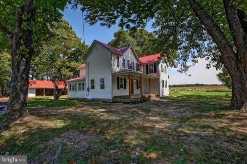 Photo of 5825 HALLOWING POINT RD, PRINCE FREDERICK, MD 20678 (MLS # MDCA172124)