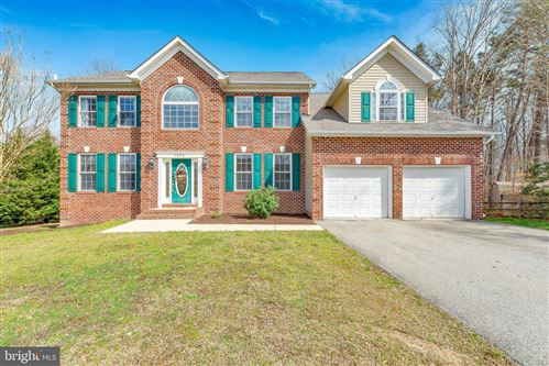 Photo of 5890 MELODY WAY, SAINT LEONARD, MD 20685 (MLS # MDCA175124)