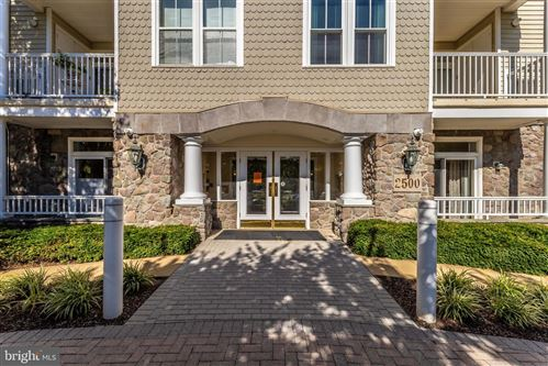 Photo of 2500 WATERSIDE DR #202, FREDERICK, MD 21701 (MLS # MDFR268124)