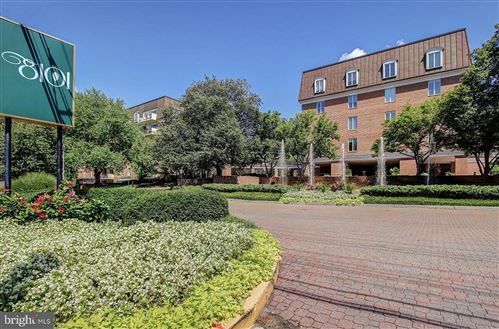 Photo of 8101 CONNECTICUT AVE #N-401, CHEVY CHASE, MD 20815 (MLS # MDMC2012124)