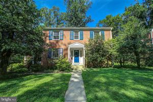 Photo of 632 BLOSSOM DR, ROCKVILLE, MD 20850 (MLS # MDMC669124)